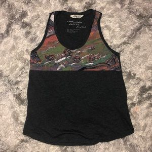 NWOT- NORTH FACE Tank Top